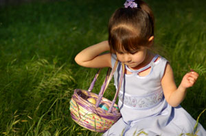 WNC Easter Egg Hunts - Asheville NC