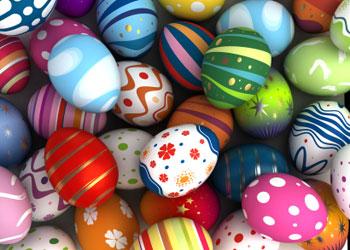 Organic Easter Egg Dye - Asheville NC