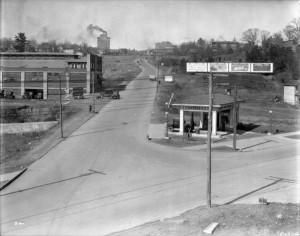 Asheville Southside 1930's