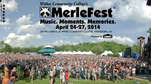MerleFest2014