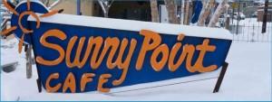 SunnyPointCafe